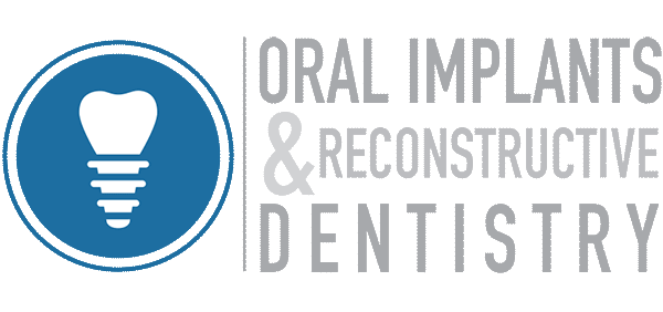 Oral Implants & Reconstructive Dentistry